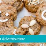 Mit Lebkuchen gesund und lecker durch die Adventszeit: Dieses Rezept steckt voller Power und ist der Energie-Geheimtipp für die eisige Jahreszeit!