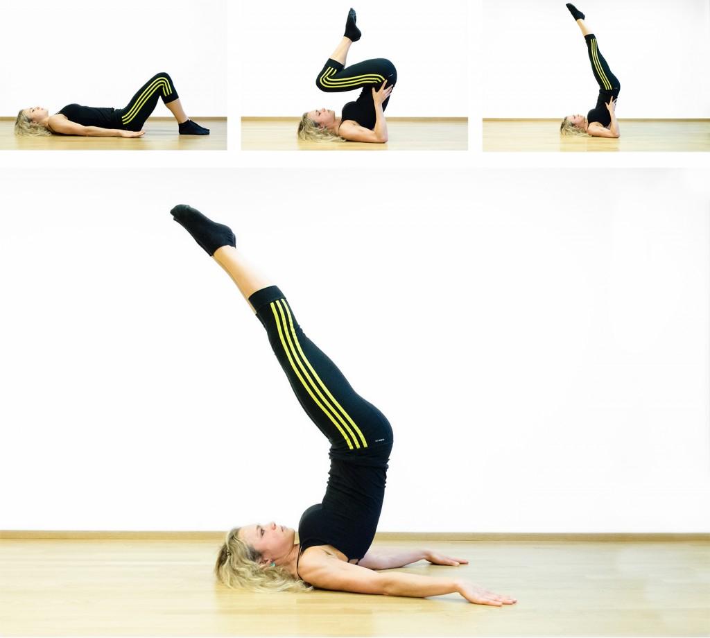 Bessere Konzentration durch Yoga