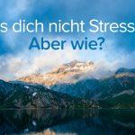 Stressbewältigung durch Progressive Muskelentspannung nach Jacobsen