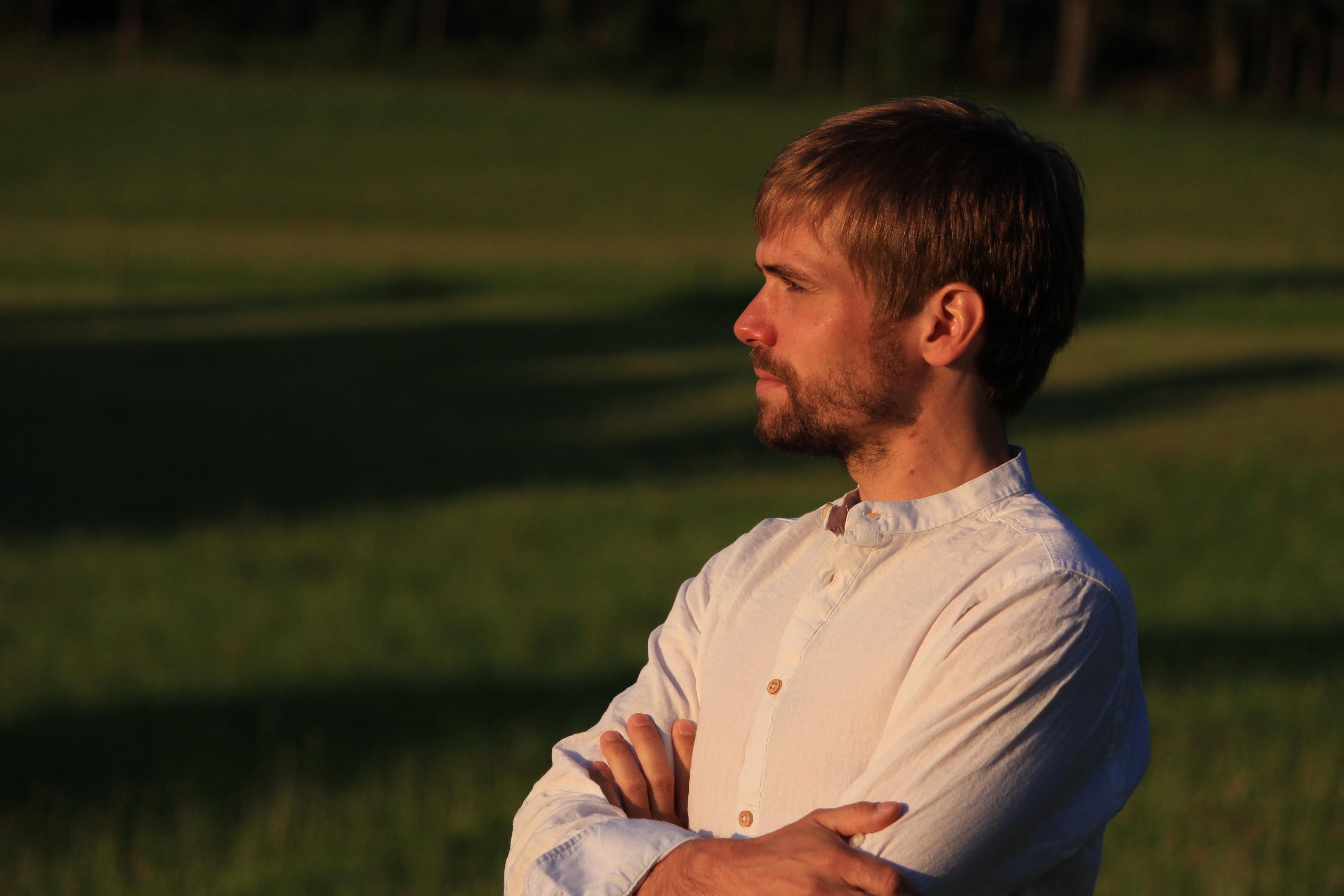 Trainer im Fokus | Tobias Fritzsche