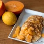 Rezept für leckere Low Carb Pancakes