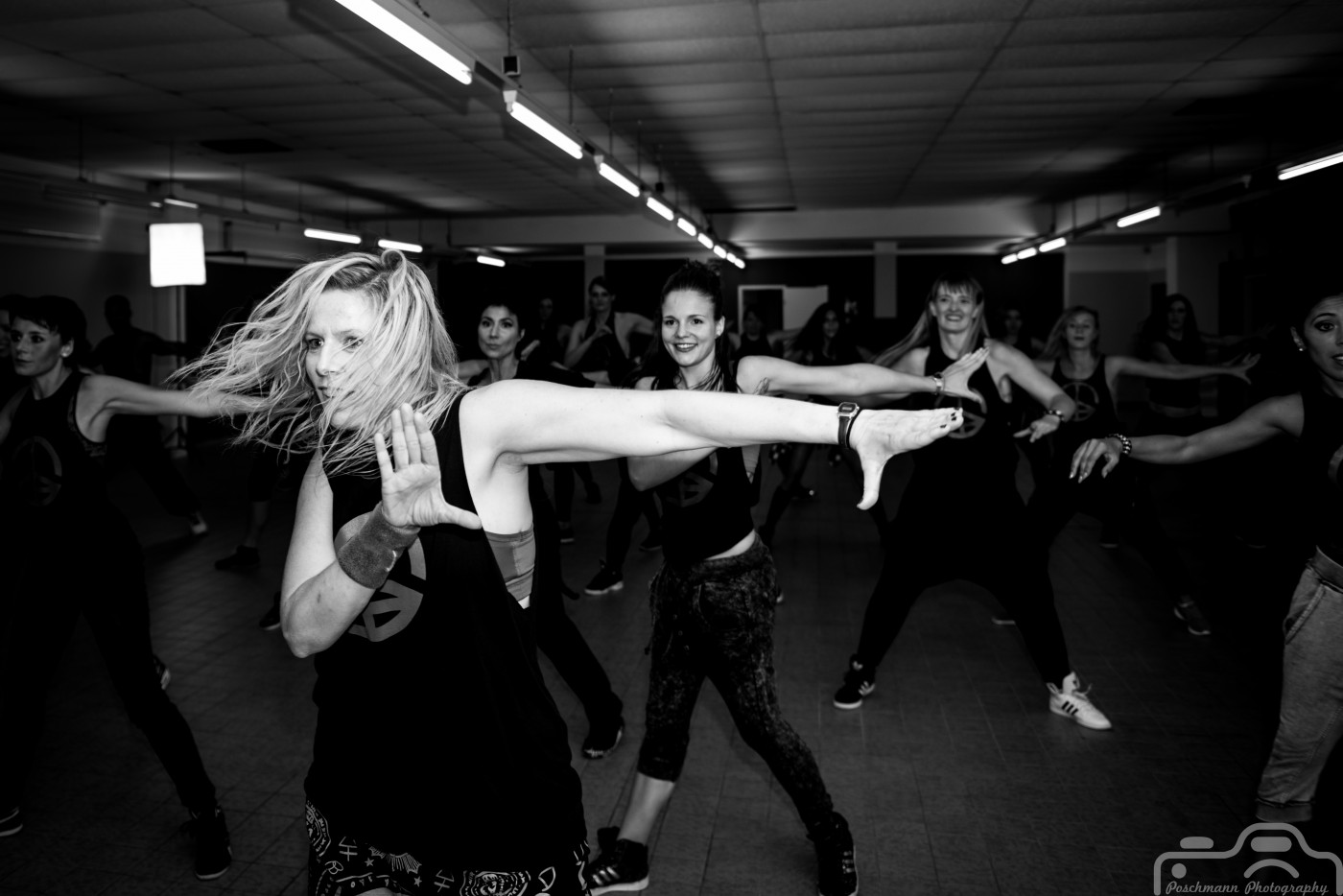 Trainer im Fokus –Janine Brinkers | comuvo Blog