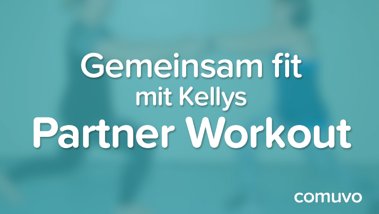 Zusammen fit – Das Fit Mamas Partner Workout | comuvo Blog