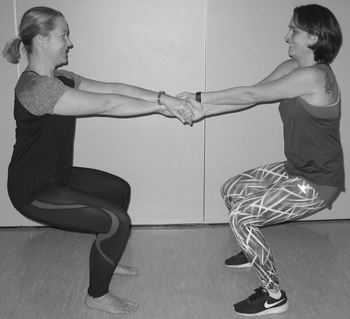 Zusammen fit –Das Fit Mamas Partner Workout | comuvo Blog