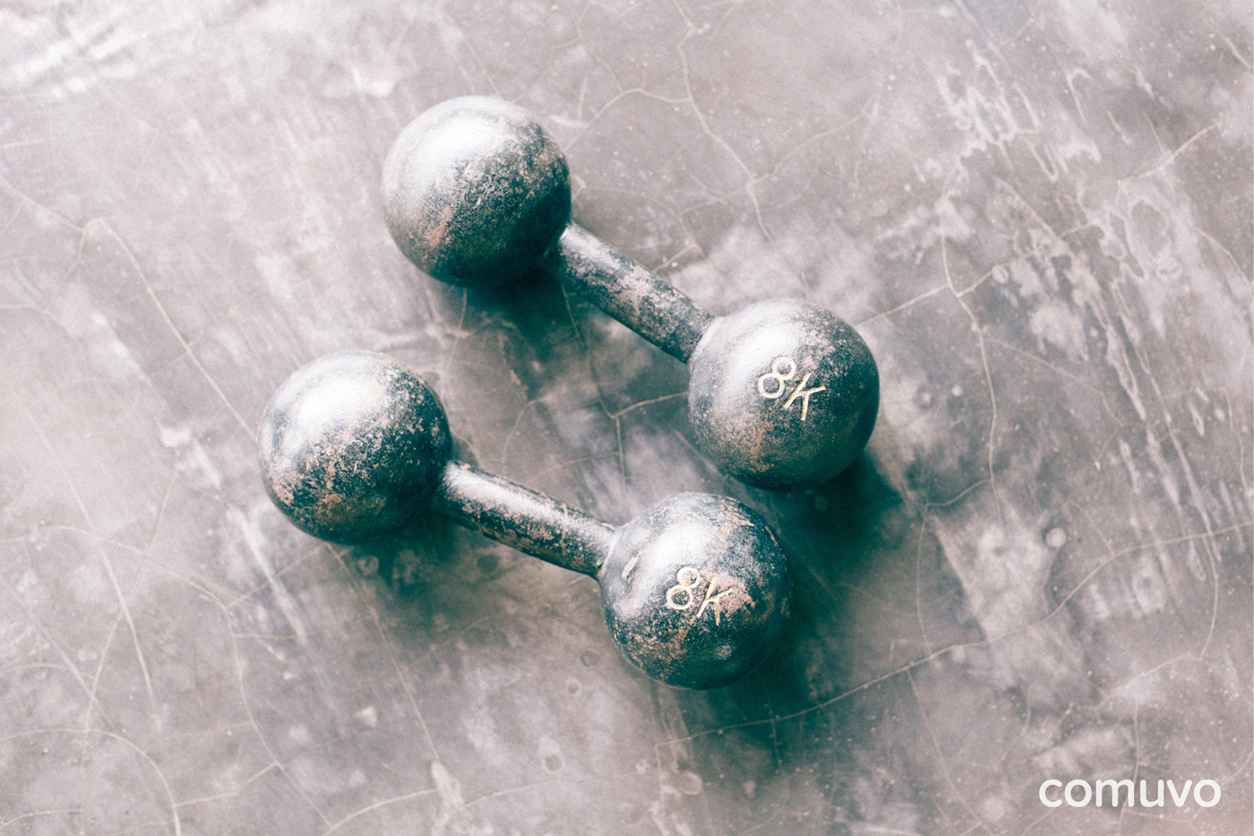 Schmerzen nach dem Training? Die 5 besten Tipps gegen Muskelkater | comuvo Blog